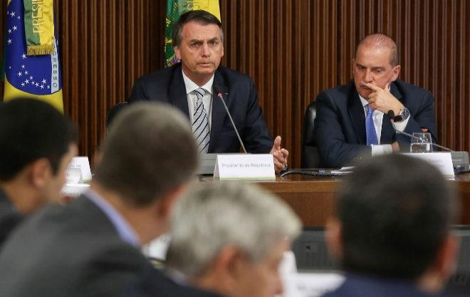 """El Gobierno de Bolsonaro destituirá a los funcionarios con ideas """"comunistas y socialistas"""""""