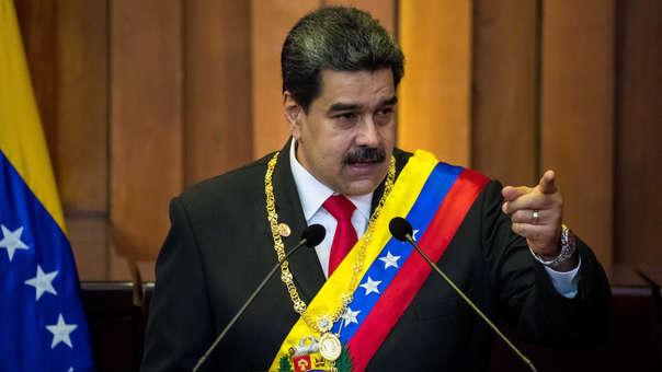 Maduro presentará medidas económicas e informe de gestión