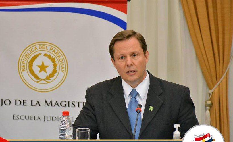 Alberto Martínez Simón CM