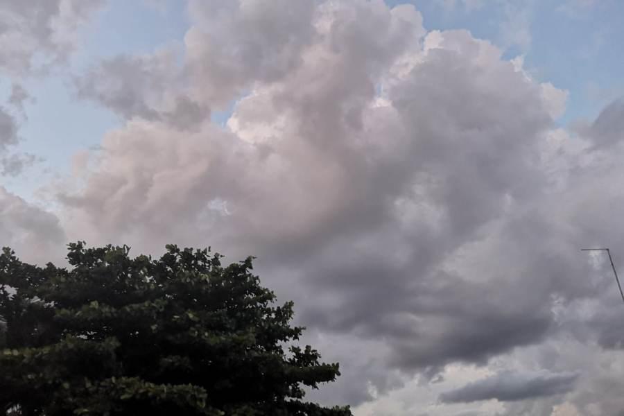 Clima Meteorología 015