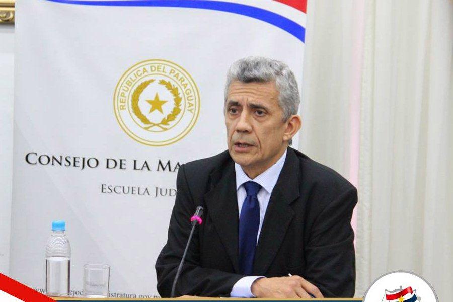 Emilio Camacho CM
