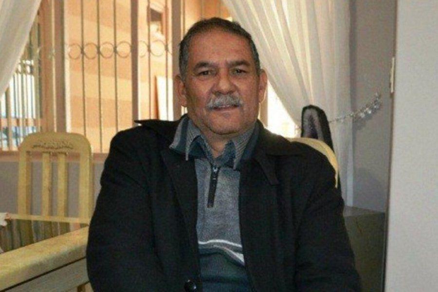Francisco Chico Ximenes, tío de Jarvis Campo Grande News