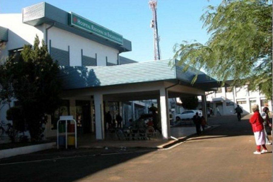 Hospital Regional de Encarnación ÚH