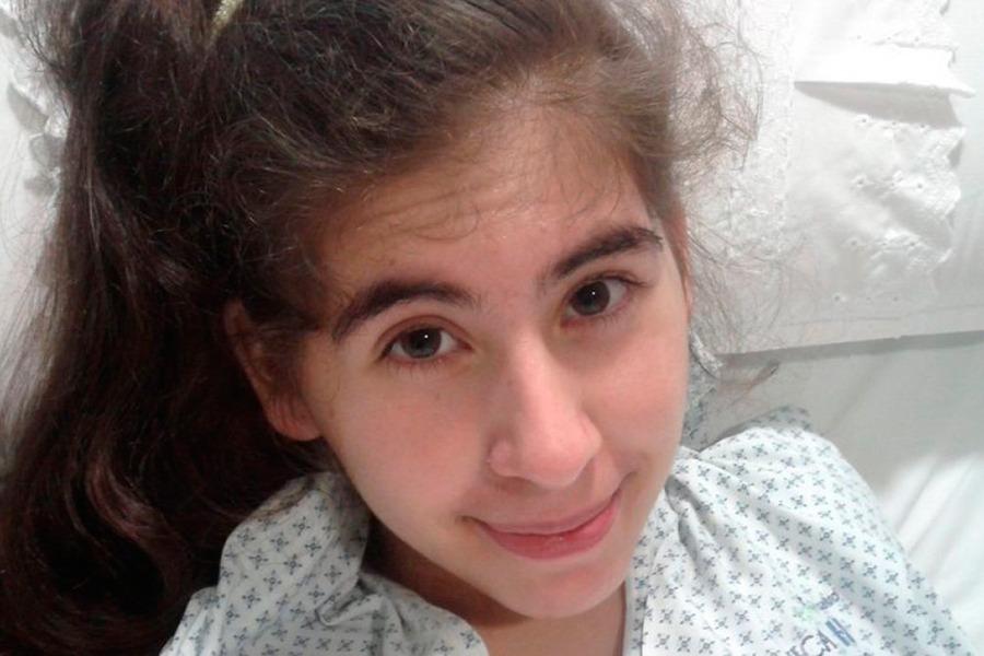 Muere Paula Díaz, la joven que pidió eutanasia a Bachelet y Piñera