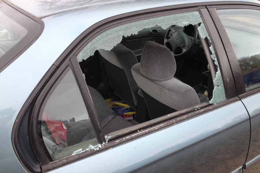 Robo Hurto vehículos Tortoleros Referencial RNR Auto Glass