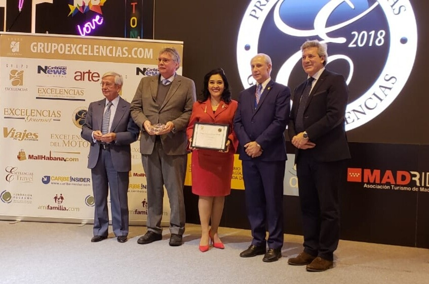 Premian a Paraguay por el circuito Turístico del Arroz