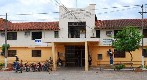 La mitad de la población privada de libertad en Paraguay es joven