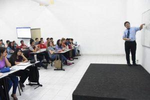 cursillistas universidad paraguayo-taiwanesa ÚH