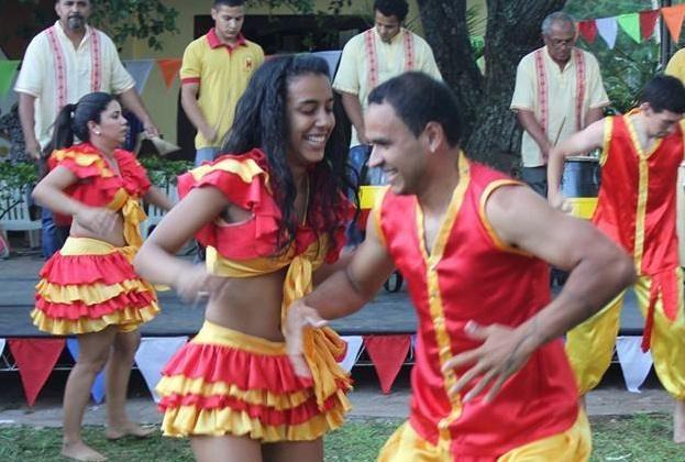 Kamba Kua participará del desfile de comparsas en festival de Uruguay