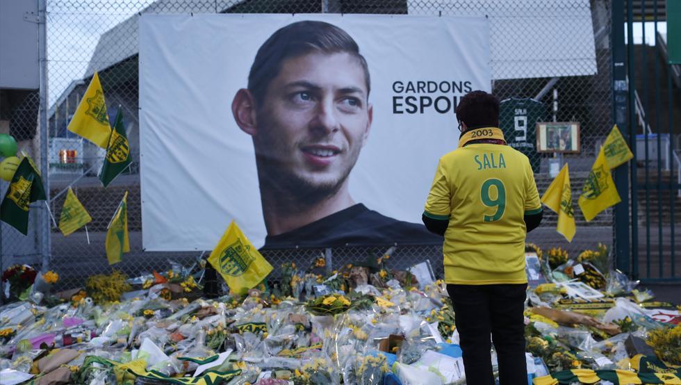 Cardiff City lamenta la muerte de Emiliano Sala