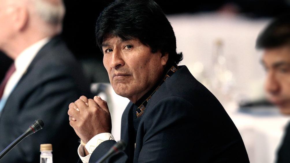 Gobierno provisional de Bolivia demandará a Evo Morales por delitos de lesa humanidad