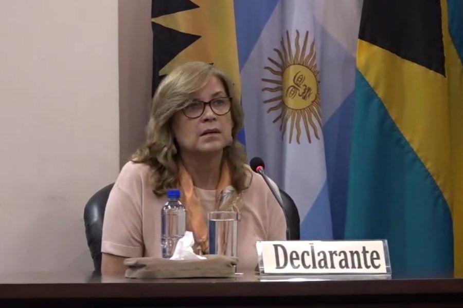 Audiencia Pública Caso Arrom Suhurt y otros Vs. Paraguay CorteIDH 004