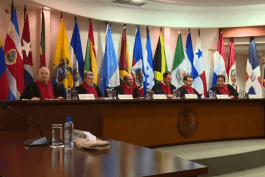 Audiencia Pública Caso Arrom Suhurt y otros Vs. Paraguay CorteIDH 019