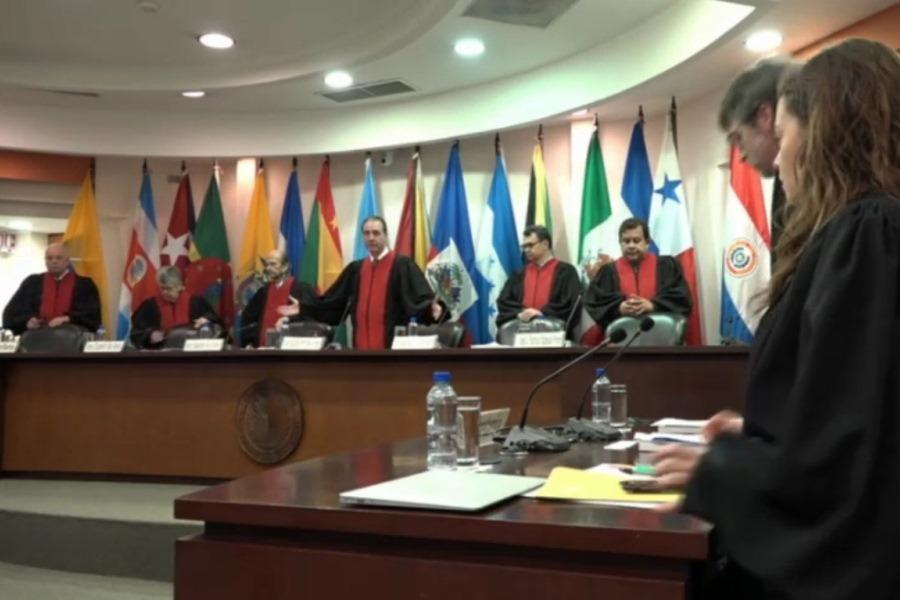Audiencia Pública Caso Arrom Suhurt y otros Vs. Paraguay CorteIDH 020