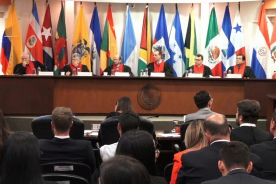 Audiencia Pública Caso Arrom Suhurt y otros Vs. Paraguay CorteIDH 026