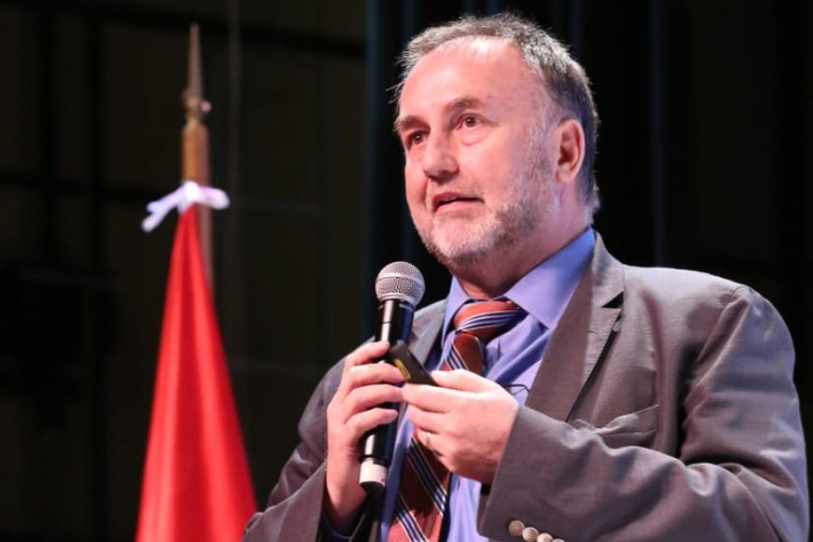 """Benigno López: """"hay un proceso de recuperación económica"""""""