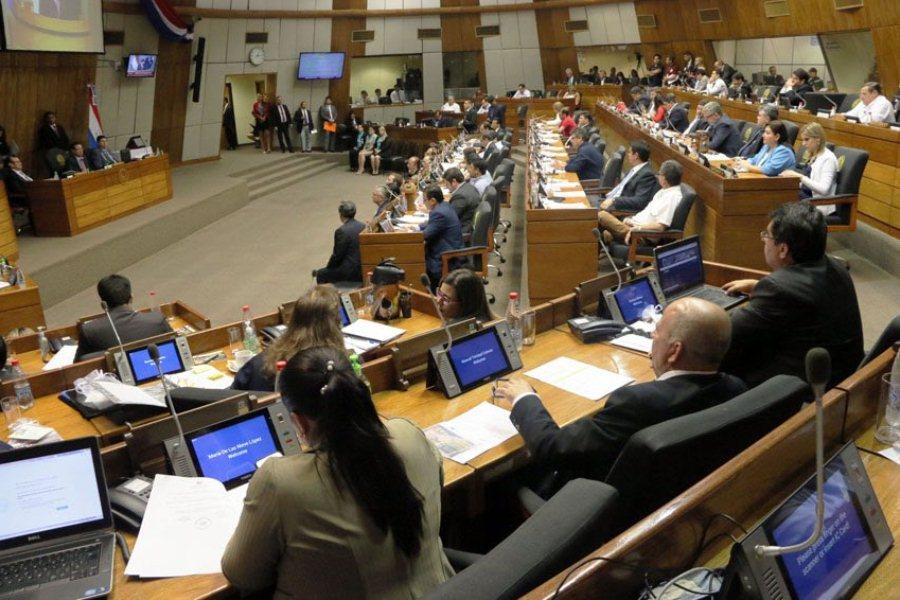 Cámara de Diputados febrero 2019 TW DIPUTADOS