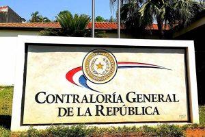 Contraloría general de la república FB CONTRALORÍA 001