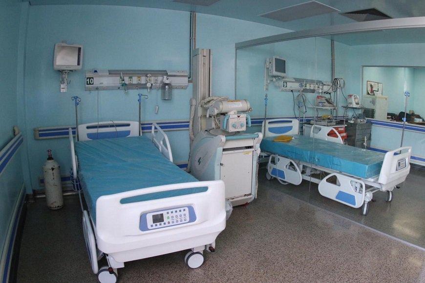 Sistema único en Alto Paraná para lograr óptima cobertura de Salud