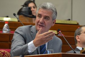 Enrique Bacchetta anr SENADO