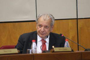 Juan Carlos Galaverna SENADO