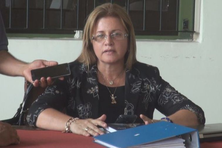 Myriam Beatriz Denis de Holst AMAMBAY 570
