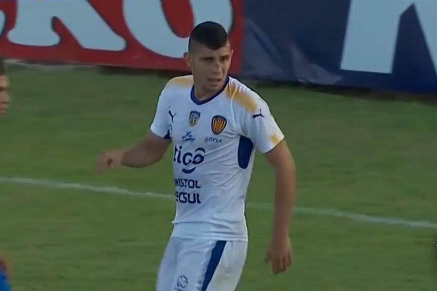 Rubén Monges Luqueño YT