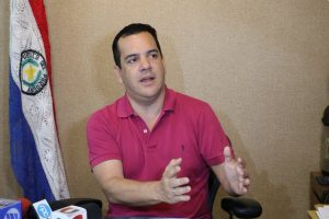 Senador Rodolfo Friedmann SENADO