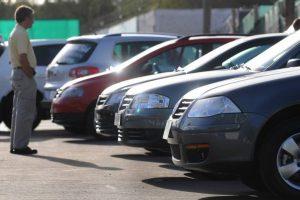 compra de vehículos estafas consejos Andina