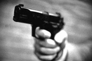 disparo de arma de fuego ilustrativa INTERNET