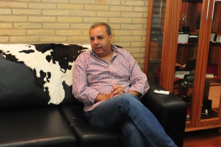 Jorge Oviedo Matto dice que no regresará a la política