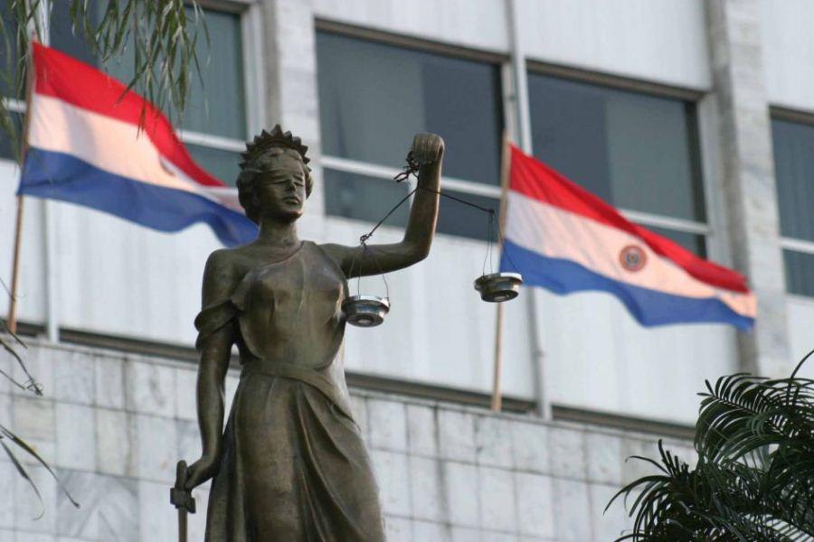 justicia poder judicial reforma judicial PJ