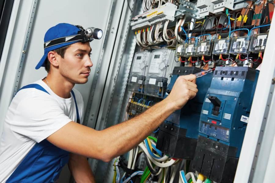 técnico mercado laboral electricidad industrial PRIMERAPAGINA INFO