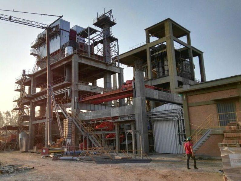 Molino Industria Nacional del Cemento WEB INC