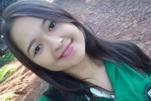Nancy Romina Gómez víctima de feminicidio GENT