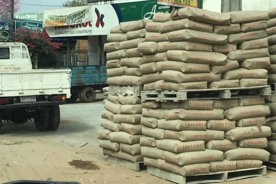 abastecimiento cemento INC WEB