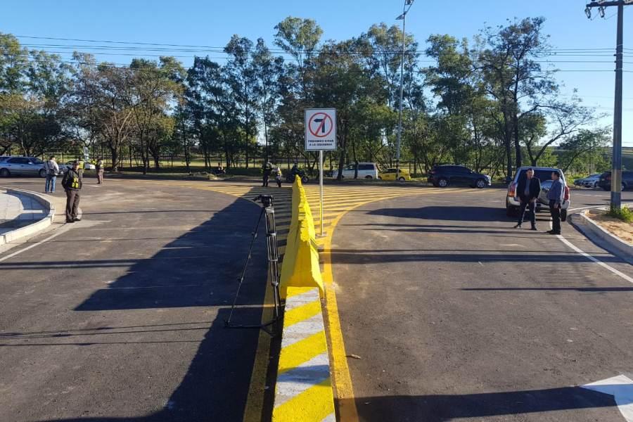 avenida silvio pettirossi MOPC