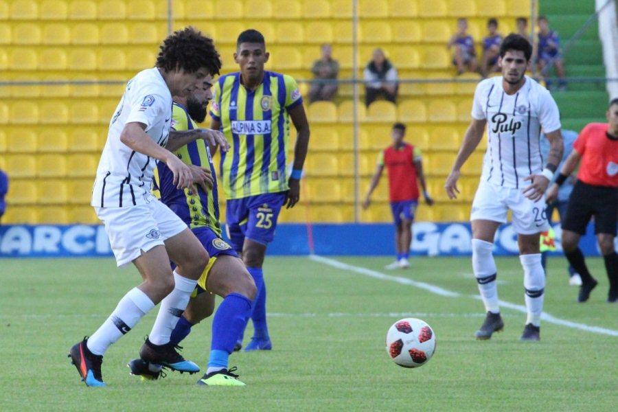 Goles Apertura 2019 Fecha 4 Regularización: Capiatá 2 – Libertad 1
