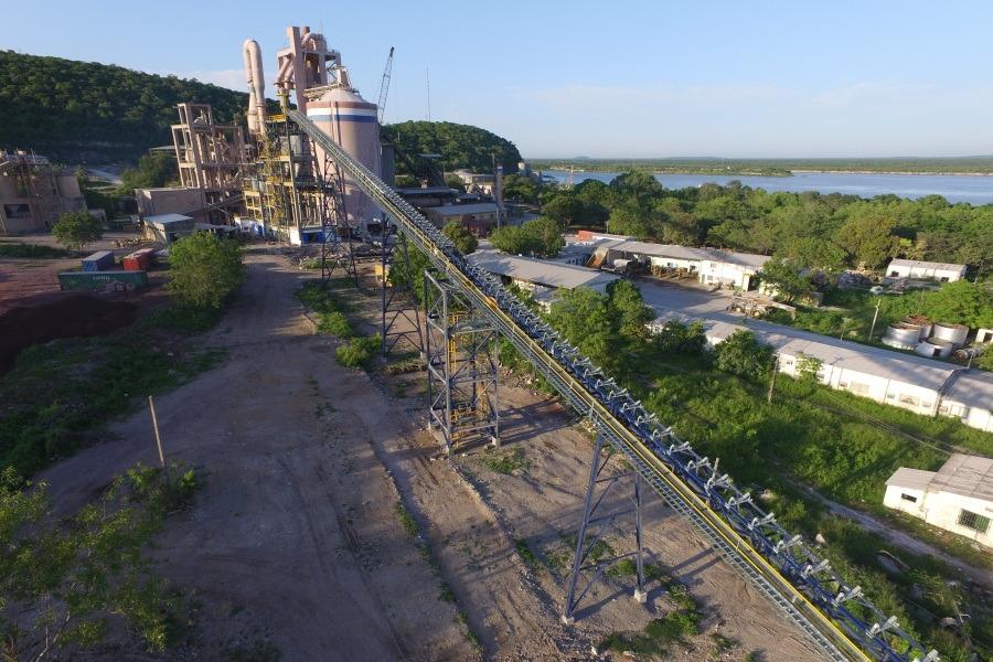 fábrica de cemento INC auditoría