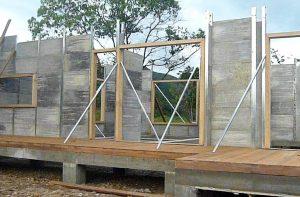construccion casa inmobiliaria materiales