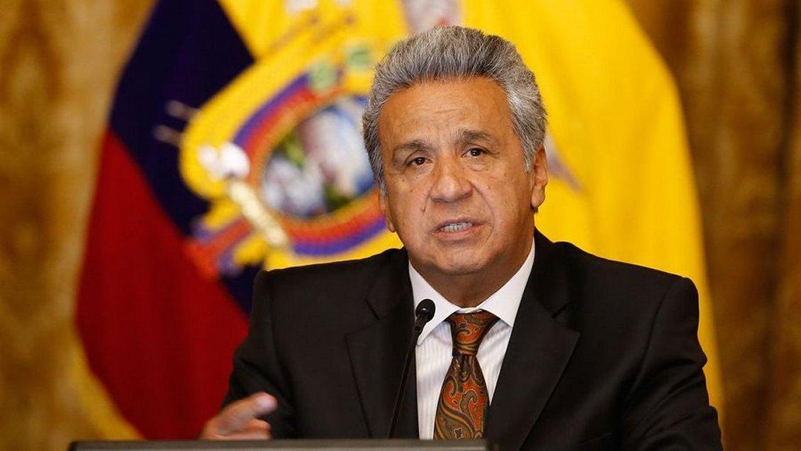 Ecuador abandona Unasur, buscará nuevos marcos de integración