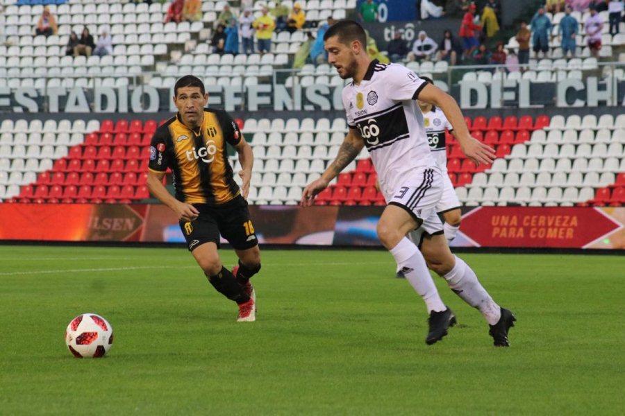 Goles Apertura 2019 Fecha 11: Guaraní 1 – Olimpia 5