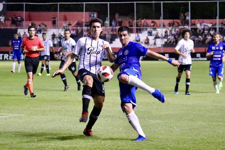 Goles Apertura 2019 Fecha 12: Libertad 2 – Sol de América 2