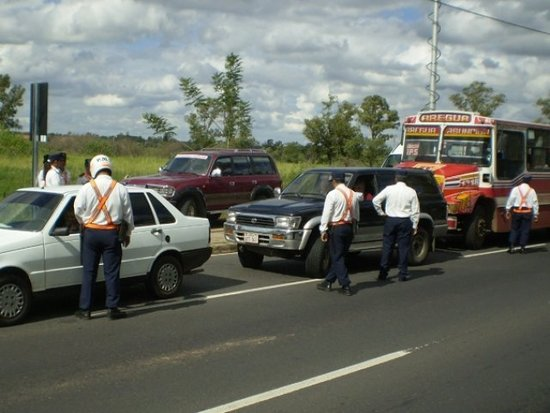 Fechas de vencimientos de licencias y patentes de rodados en Asunción