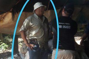 sindicato uniforme ANDE operativo policial GENTILEZA