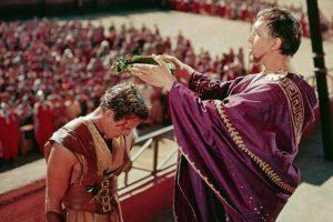 Ben-Hur se estrenó hace 59 años y ha ganado 11 premios Oscar METRO GOLDWYN MEYER