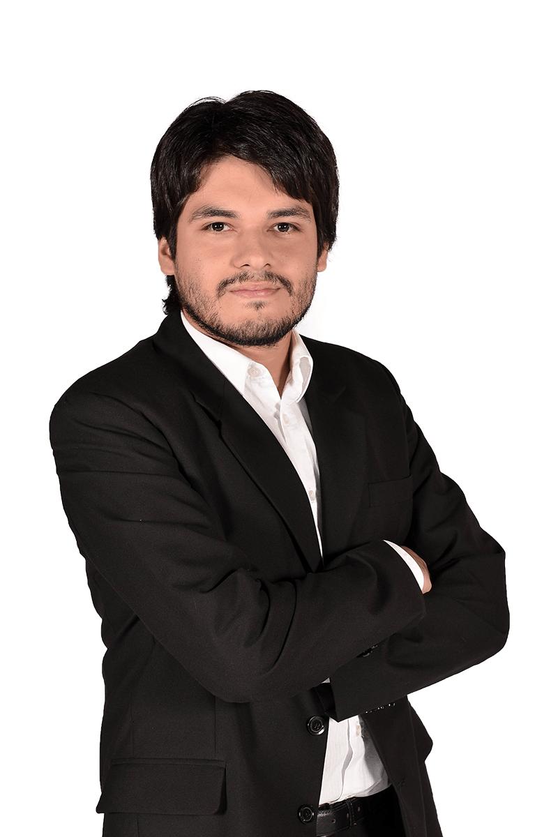 Víctor Villalba -El Extra de Fútbol a lo Grande