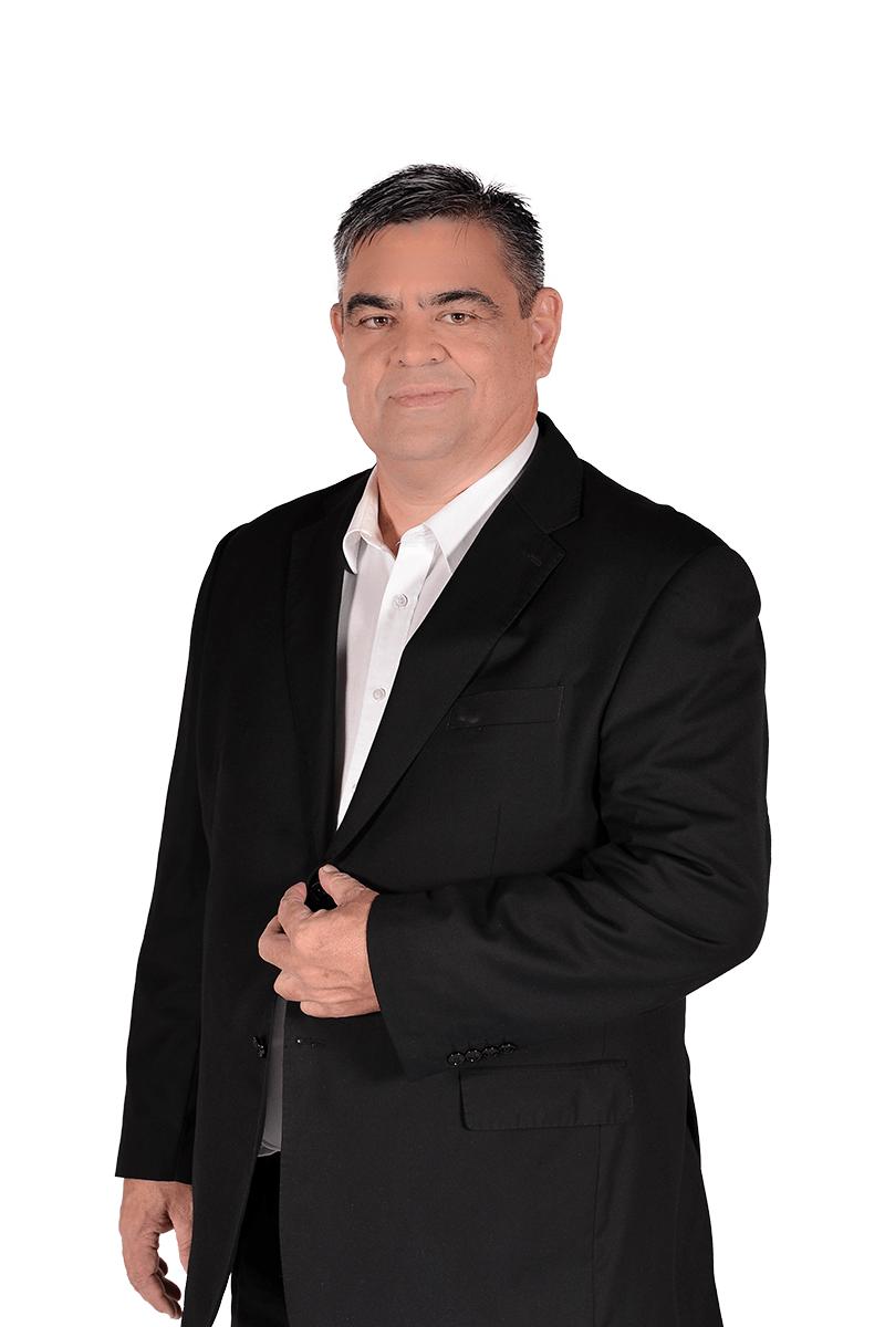 Andrés Riquelme -La Lupa