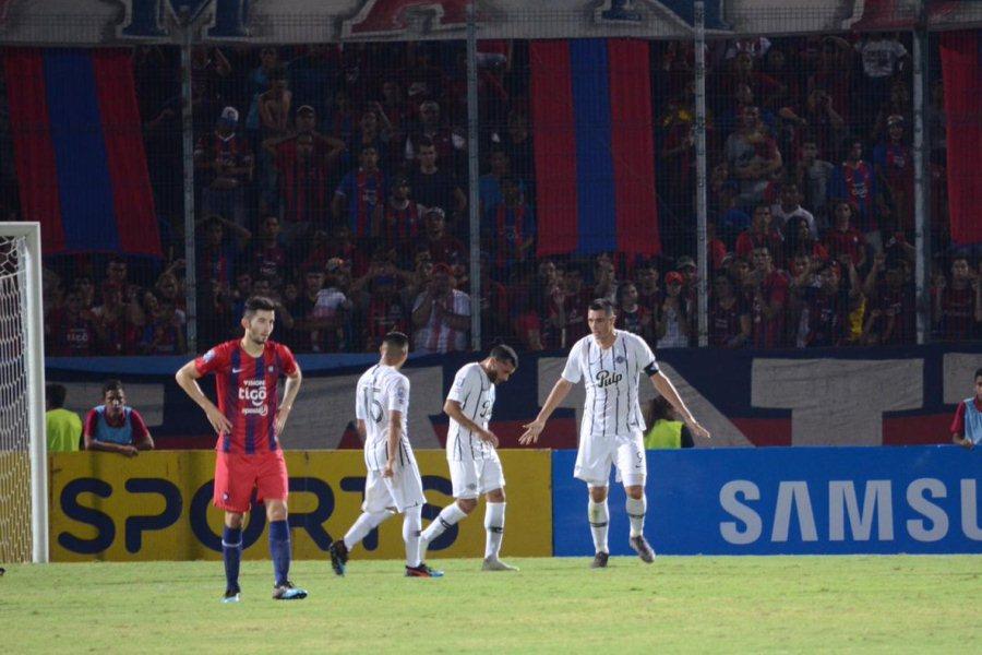 Goles Apertura 2019 Fecha 13: Cerro Porteño 1 – Libertad 2