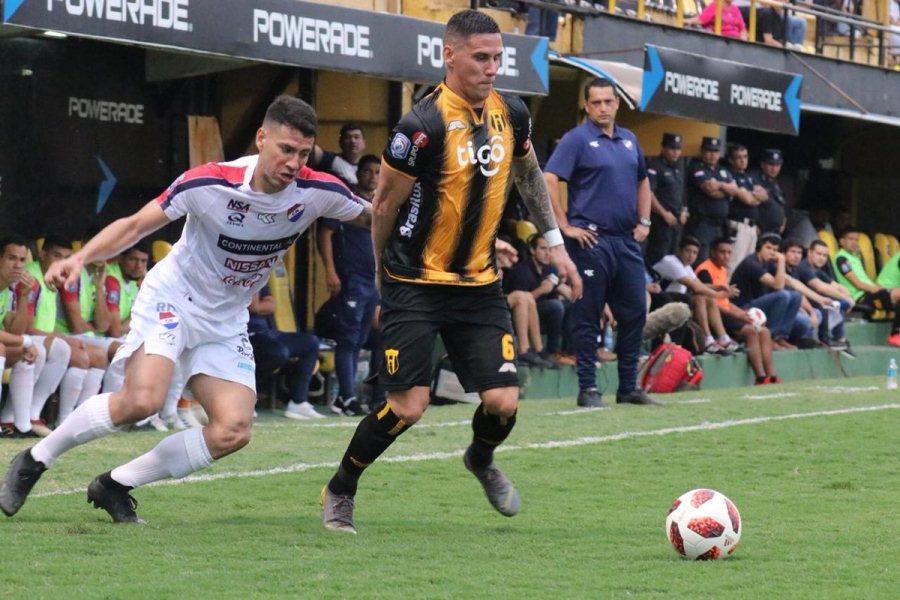 Goles Apertura 2019 Fecha 13: Guaraní 2 – Nacional 2